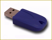 BFF Software Licence Dongle