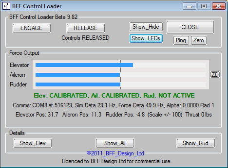 bff control loader software short user guide rh bffsimulation com